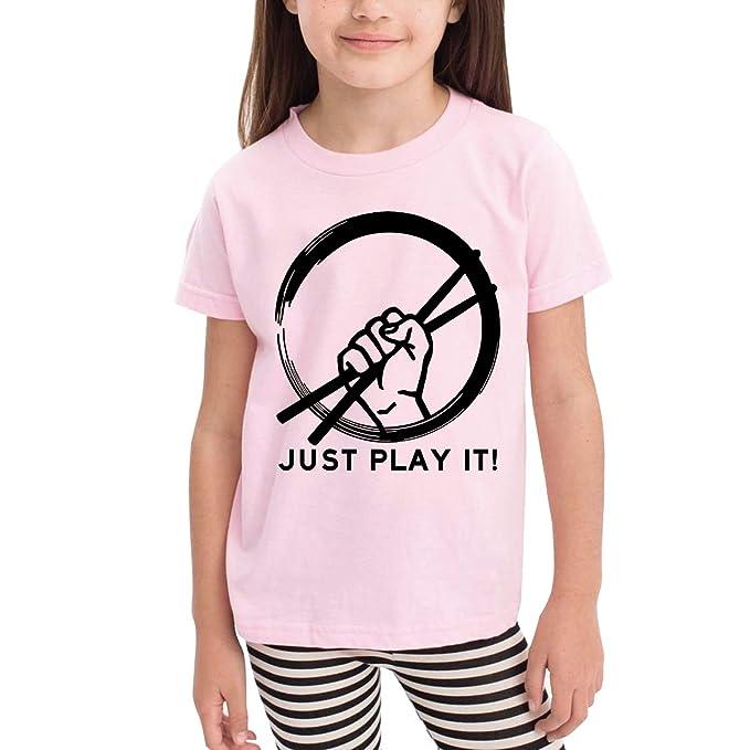 CERTONGCXTS Baby Girls Kids Greece Flag Map ComfortSoft Long Sleeve Tee