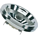 Osram 42221 Halospot 111 Energy Saver G53 Flood 24° 47832 ES Halogenlampe Reflektorform 35W/12V