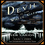 The Devil in the White City | Erik Larson