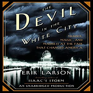 The Devil in the White City | Livre audio