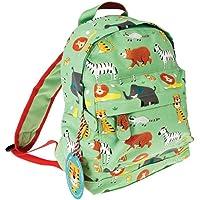 Mini Backpack - Animal Park