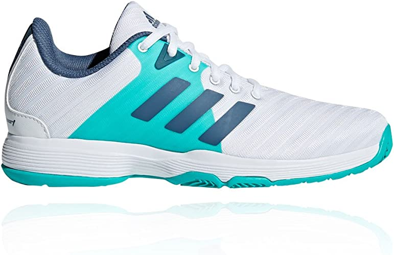 adidas Barricade Court W, Chaussures de Tennis Femme: Amazon