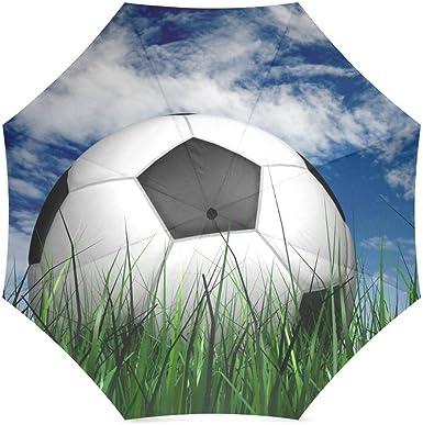 Los amantes de los/familia/amigos Regalos elegante balón de fútbol ...