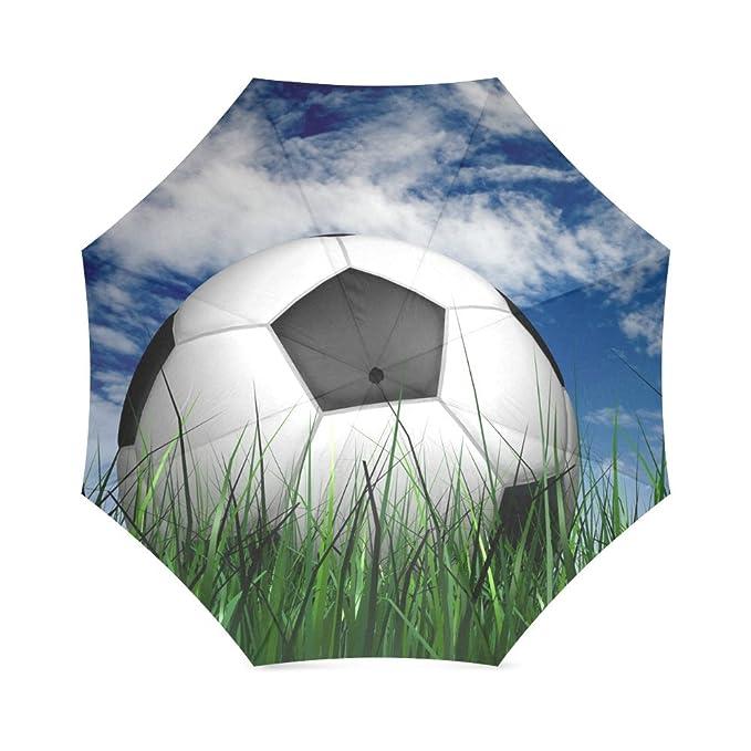 Los amantes de los/familia/amigos Regalos elegante balón de fútbol Fútbol Azul Cielo