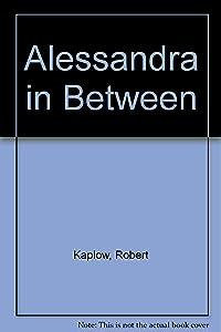 Alessandra in Between