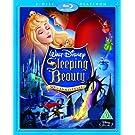 Sleeping Beauty [Platinum Edition] [Blu-ray] [Import anglais]