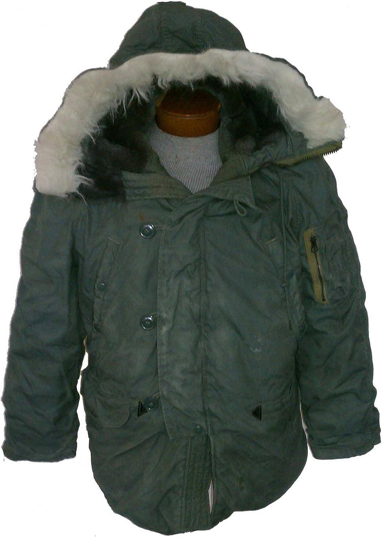 Parka Clothing