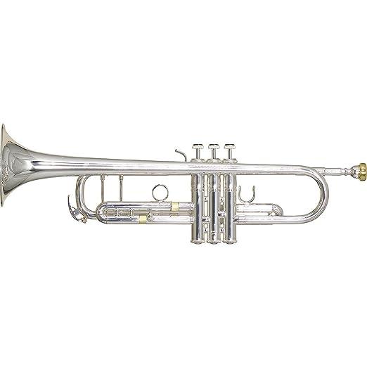 Amazon com: Yamaha YTR-9335VS Allen Vizzutti Artist Model