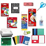School Supply Bundle for 2nd Grade
