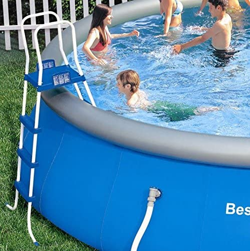 Bestway M115575 - Piscina autoportante: Amazon.es: Jardín