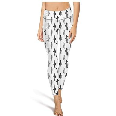 DFGHFGFQ Pantalones de Yoga para Mujer, Divertidos ...