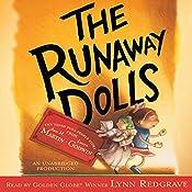 The Runaway Dolls | Ann M. Martin, Laura Godwin
