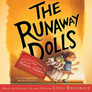 The Runaway Dolls Audiobook
