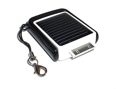 iTravel - Cargador solar de emergencia batería externa ...