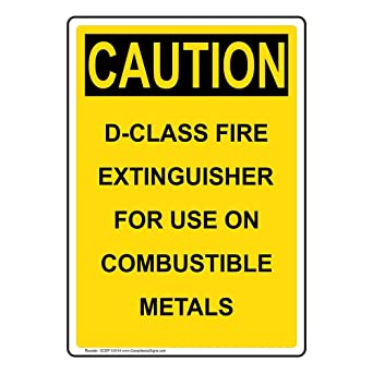 """Fire Exit Sign white text on red background 10/"""" x 14/"""" OSHA Safety Sign"""