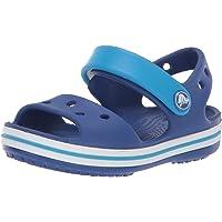 Crocs Unisex' Crocband Sandal Kids Open Toe