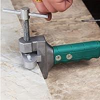 Almabner - Juego de cortadores de azulejos manual