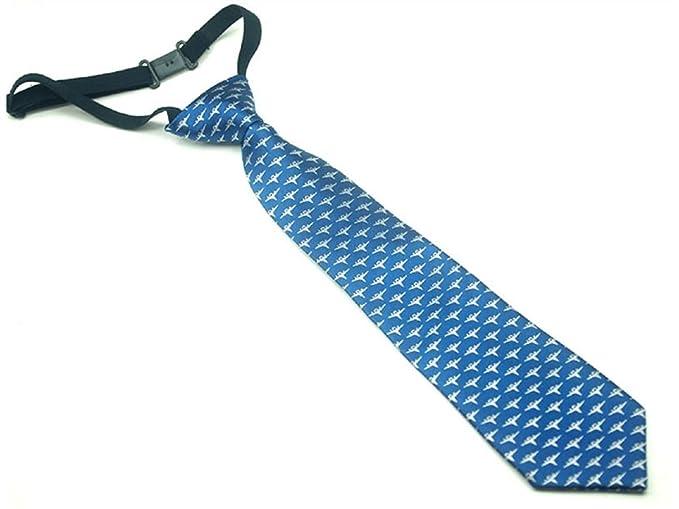 TjcmSs Simple y Elegante Corbata Tejida de Microfibra con Lazo ...