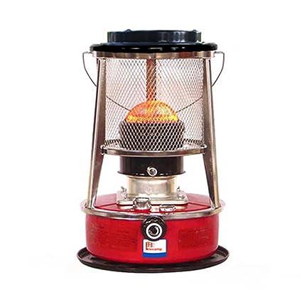 Vogvigo Nueva queroseno de calefacción Estufa al aire libre calentador acampar Equipo de pesca de calefacción