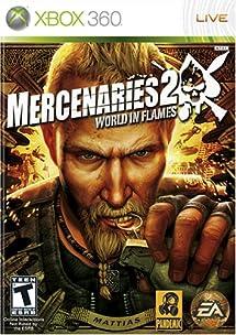Mercenaries 2: World in Flames - Xbox 360