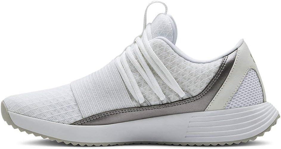 venta al por mayor Venta caliente 2019 alta calidad Under Armour Breathe Lace X NM, Zapatillas de Running para Mujer