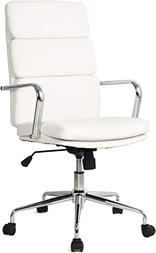 Leather Chair Big and Tall Office Chair