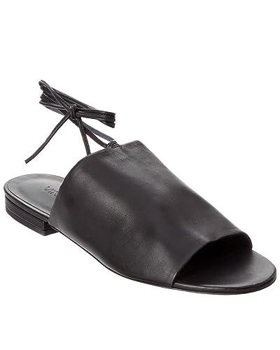 706ab7a205b Vince Women s Damon Flat Sandal  Amazon.co.uk  Shoes   Bags