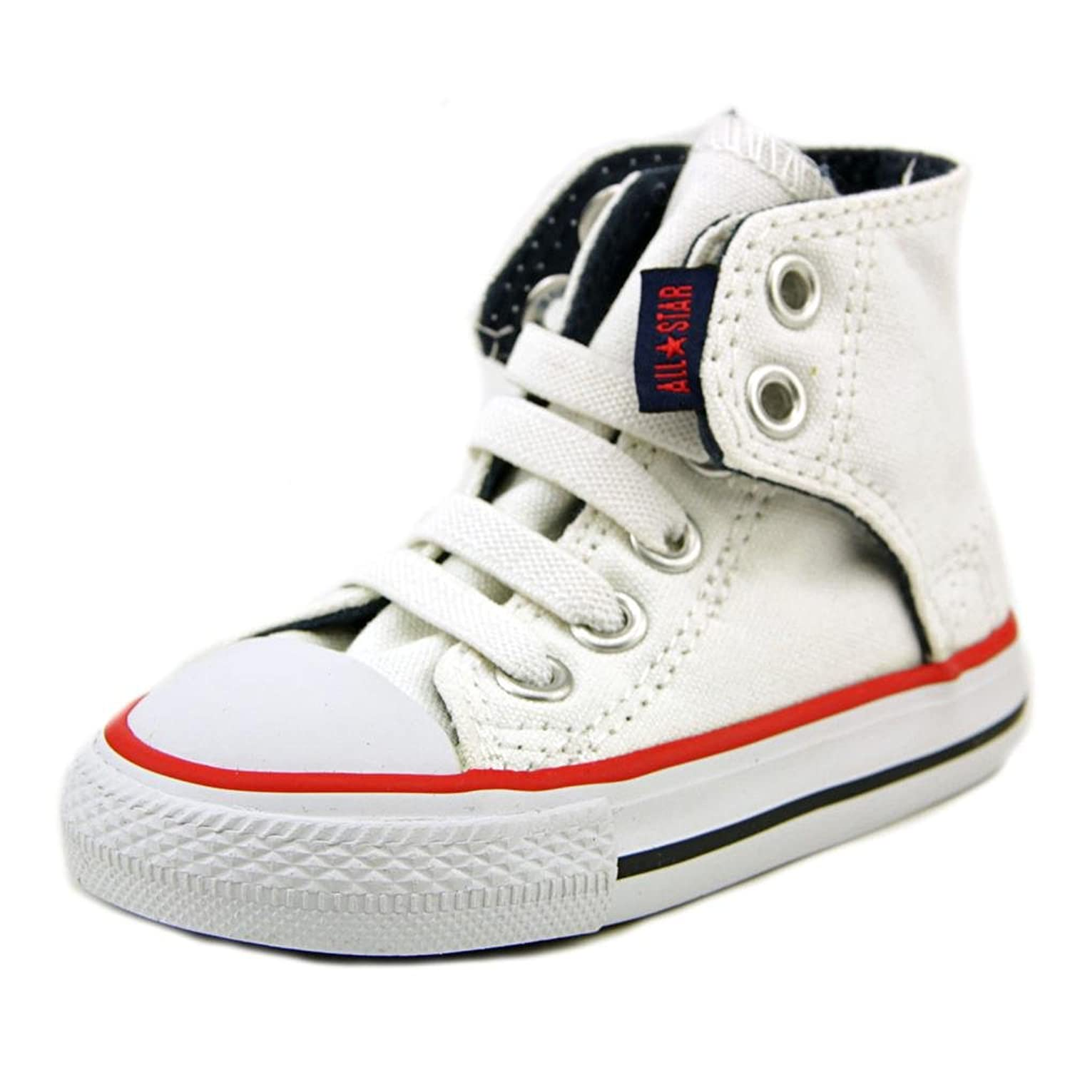 Amazon.com: Converse Kids Chuck Taylor® All Star® Easy Slip Velcro  (Infant/Toddler): Shoes