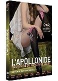 L'Apollonide, souvenirs de la maison close [Francia] [DVD]