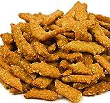 Bulk Oat Bran Sesame Sticks, 15 Oz. Bag (Pack of 4) For Sale