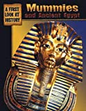 Mummies and Ancient Egypt, Anita Ganeri, 0836845277