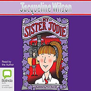 My Sister Jodie Audiobook
