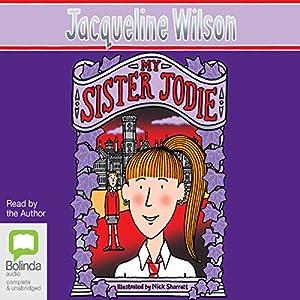 My Sister Jodie Audiobook