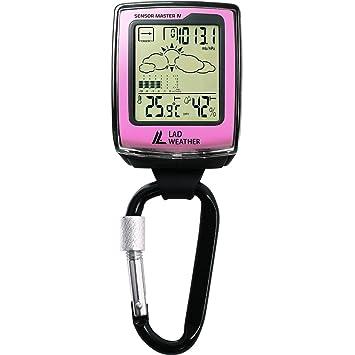 ... Sensor Altímetro/barómetro/brújula digital/Previsión meteorológica/higrómetro/termómetro Escalada/Correr/Senderismo/actividad al abierto/Sport/reloj con ...