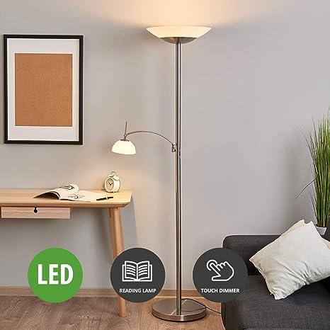 LED Lámpara de pie\