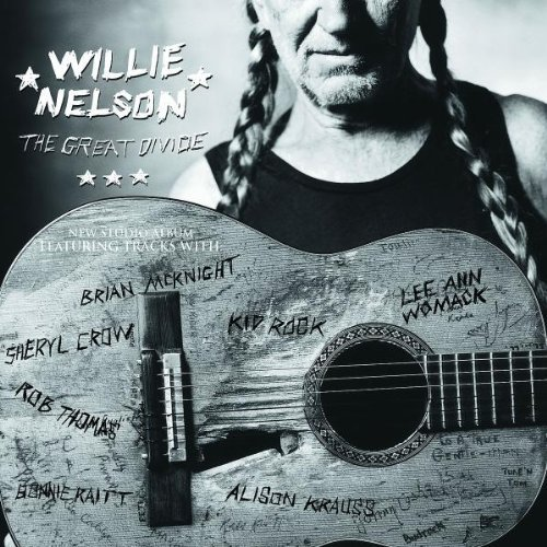 Willie Nelson - The Great Divide By Nelson, Willie (2002-01-15) - Zortam Music