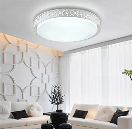 FYN FYN LED Iluminación de techo para sala de estar ...