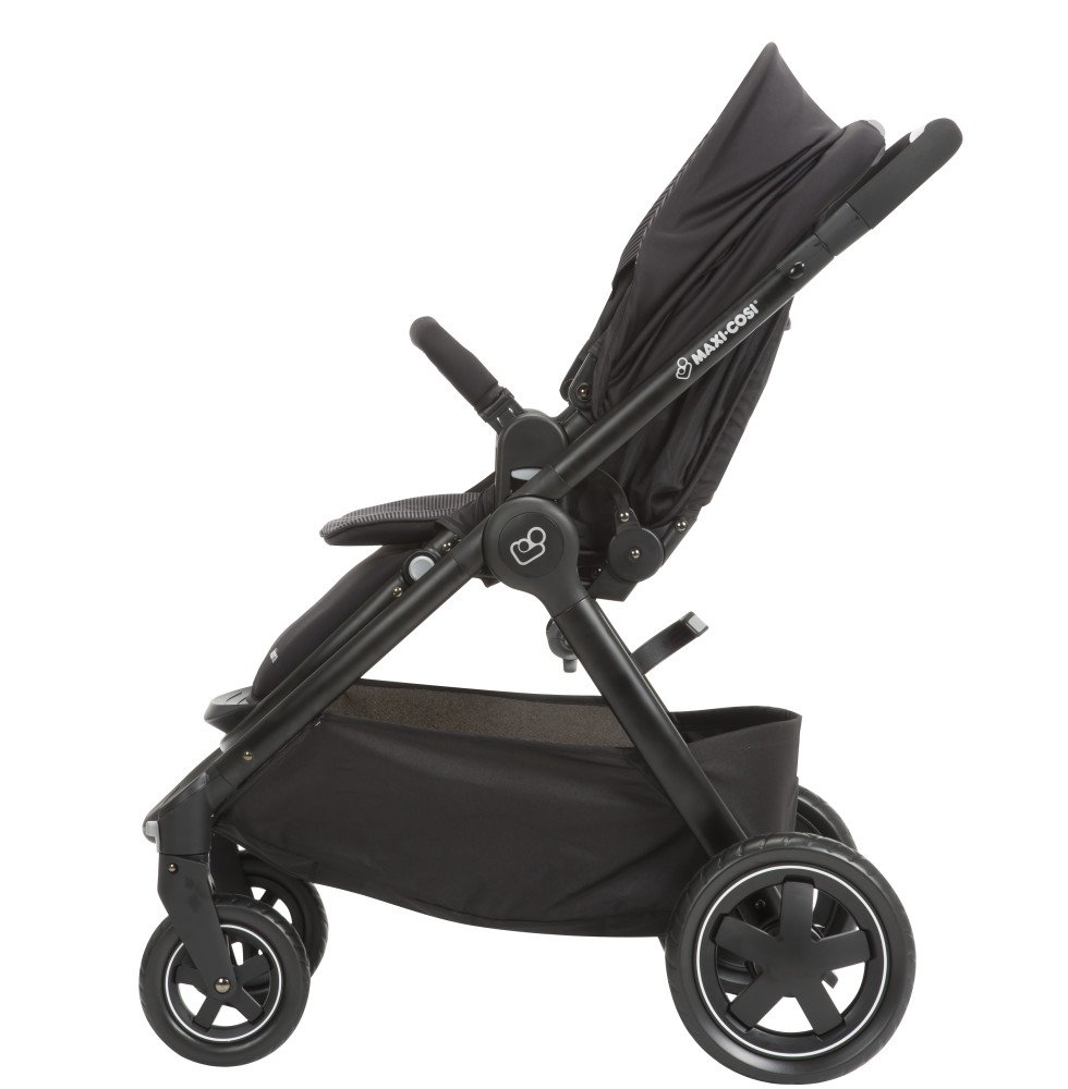 Maxi-Cosi Adorra Modular Stroller, Devoted Black by Maxi-Cosi (Image #14)