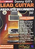 Best Gills - Gill, Danny: Lead Guitar for Absolute Beginners [Import] Review