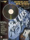 Great Blues Riffs, Michael Wolfsohn, 0895248352