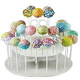 ケーキポップカップケーキロリポップスタンド3段アフタヌーンティー用品