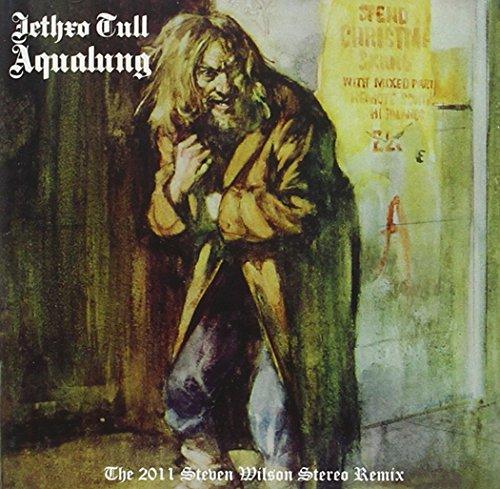 Jethro Tull - Aqualung (Steven Wilson Mix) - Zortam Music