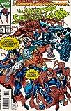 Amazing Spider-man 379 (Maximum Carnage part 7 of 14, vol1)