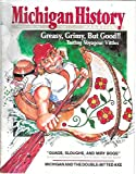 Michigan History Magazine, March/April 1993