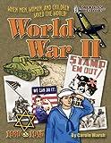 World War II, Carole Marsh, 0635026783
