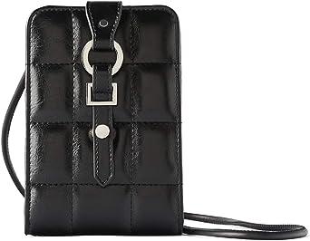 Zara Women 8612/004/040 - Funda para móvil con diseño acolchado: Amazon.es: Ropa y accesorios