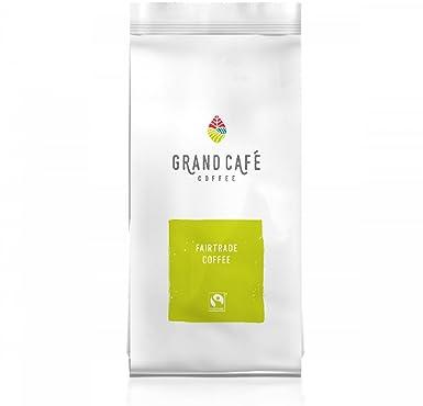 Café unido Premium Grand Café Espresso de comercio justo de Costa Rica Mezcla de América Central