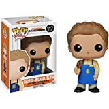 Funko POP Television: Arrested Development George Michael Bluth Vinyl Bobble Head