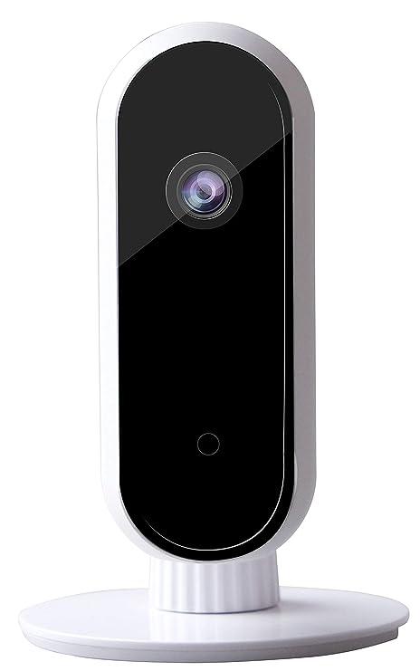 Full HD – WiFi Vigilancia con Detector de Movimiento e Infrarrojos