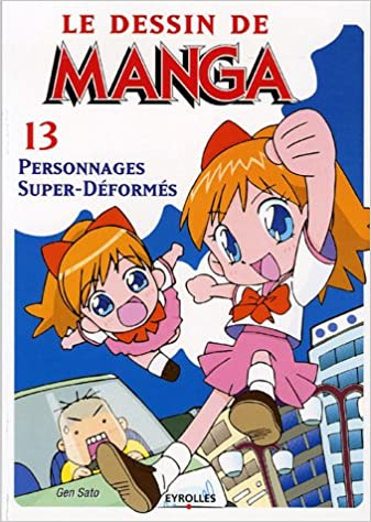 En ligne Dessin de manga (le) Vol.13 pdf ebook
